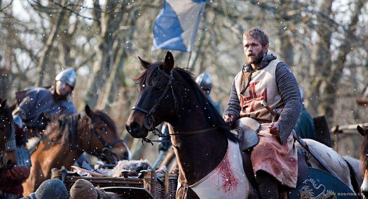 Arn – The Knight Templar Arn The Knight Templar Arn Tempelriddaren Based on Jan Guillou39s