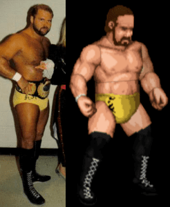 Arn Anderson Fire Pro Wrestling Returns Still Relevant Page 6 Wrestling