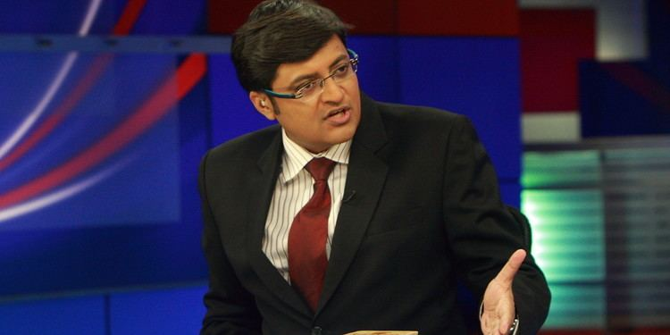 Arnab Goswami Does Arnab Goswami Drive A Lamborghini The Answer Will