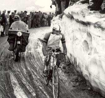 Arnaldo Pambianco Cycling Hall of Famecom