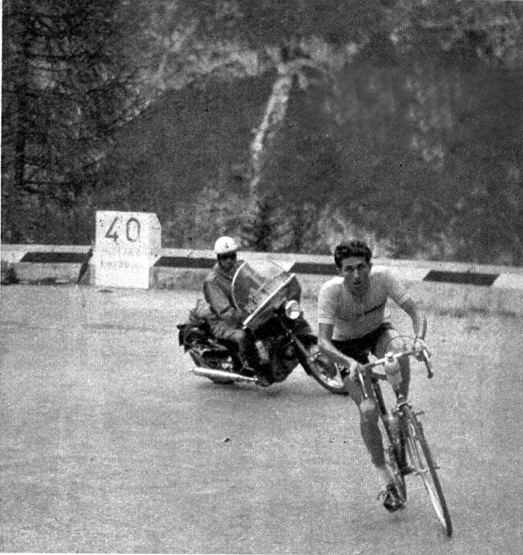 Arnaldo Pambianco 1961 Giro d39Italia results