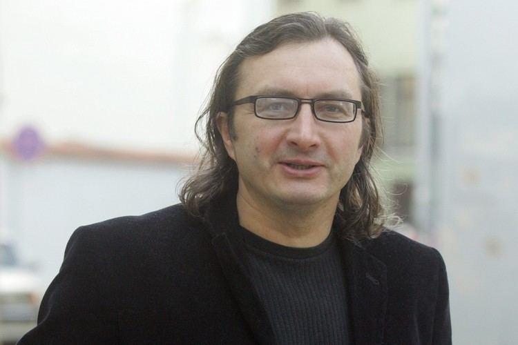 Arūnas Matelis Kaunas 2022 ambasadoriai Arnas Matelis Kaunas 2022