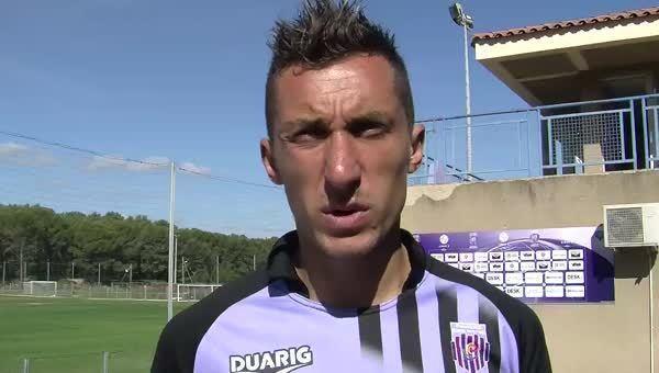 Arnaud Balijon MaritimaInfo L39Edition des sports football Ligue 2