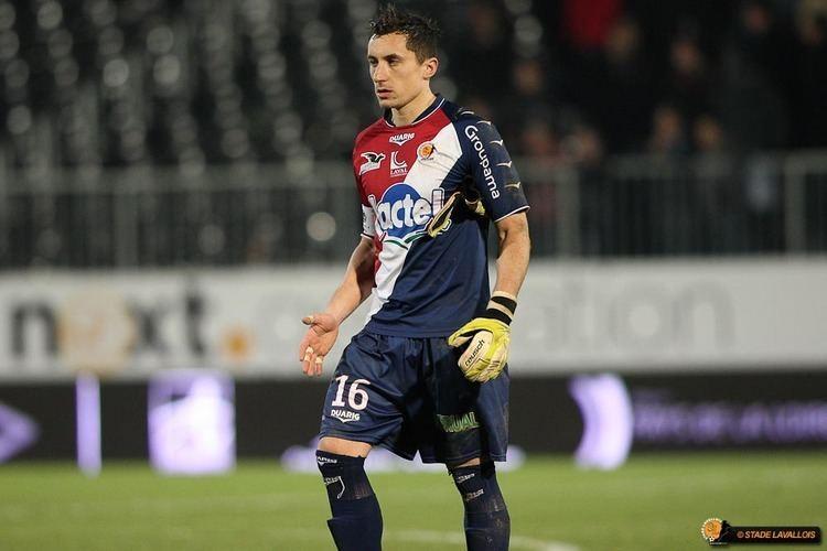 Arnaud Balijon Arnaud Balijon career stats height and weight age