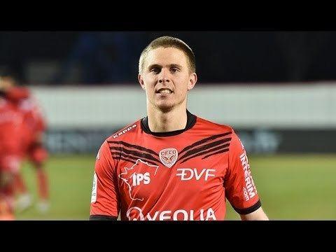 Arnaud Souquet Bienvenue Arnaud SOUQUET Dijon FCO lOGC Nice YouTube