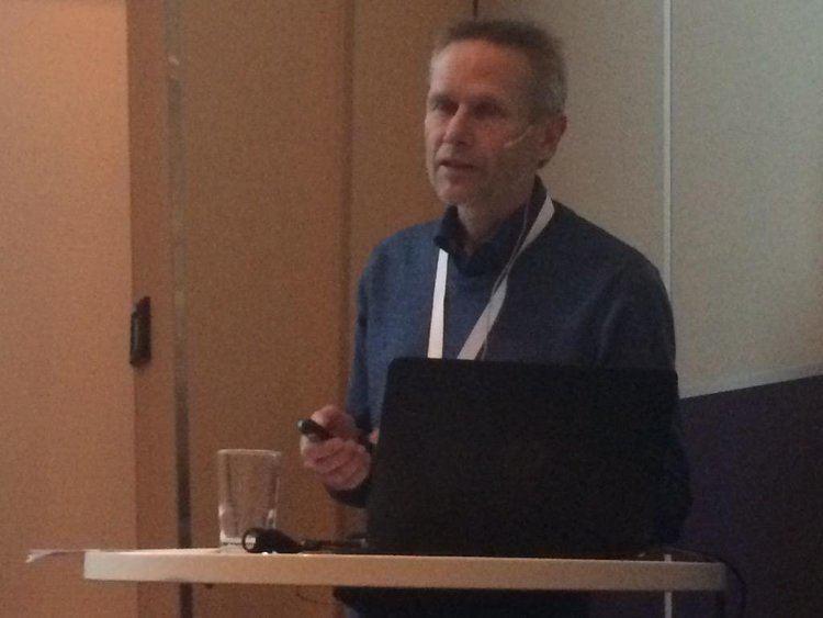 Arne Mastekaasa Arnstein Mykletun on Twitter IFPE2015 prof Arne Mastekaasa