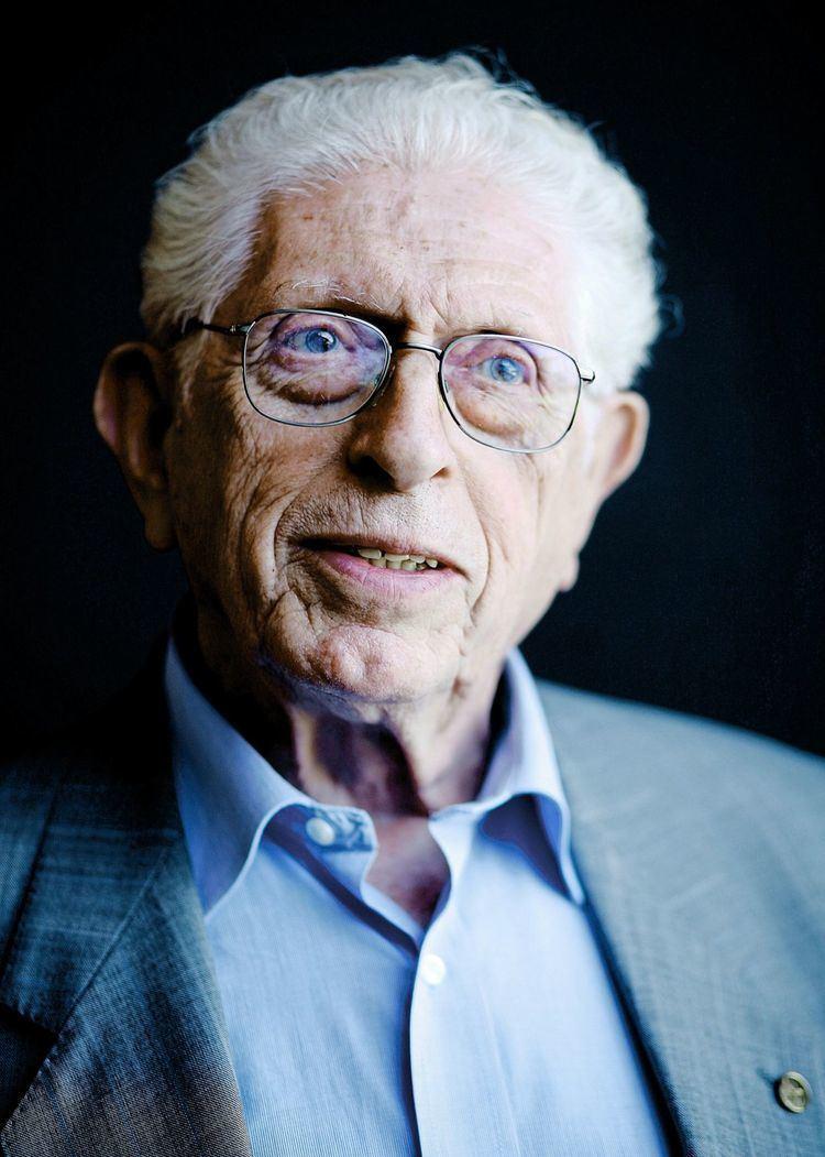 Arne Melchior Barnebarn slog alarm Sdan dde Arne Melchior BT Politik wwwbtdk