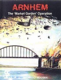 Arnhem (video game) httpsuploadwikimediaorgwikipediaenthumb8