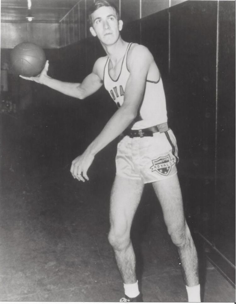Arnie Risen ARNIE RISEN Pro Basketball Encyclopedia