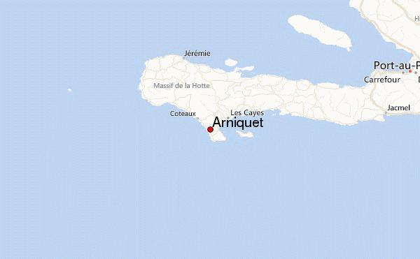 Arniquet Arniquet Haiti Weather Forecast