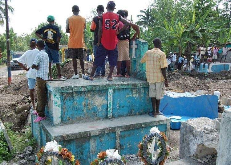 Arniquet Panoramio Photo of Arniquet Haiti