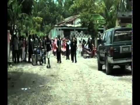 Arniquet ARNIQUET HAITI CENTENAIRE DU MONT CARMEL YouTube