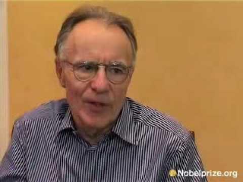 Arno Allan Penzias Nobel Prize in Physics Arno Penzias Interview YouTube