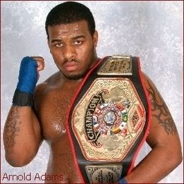 Arnold Adams Arnold Adams MMA Fighter Page Tapology