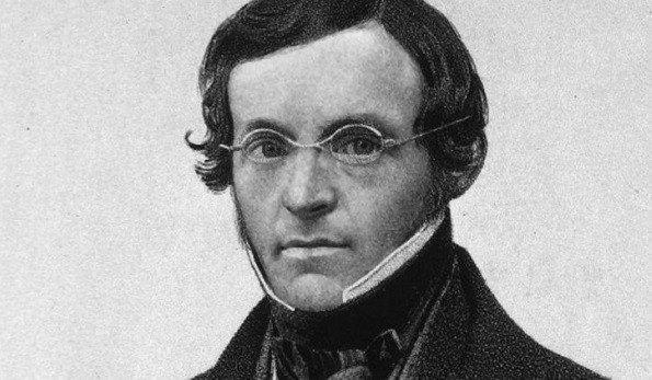 Arnold Adolph Berthold EXPERIMENTO PIONERO DE BERTHOLD CONSULTA MEDICA SALUD