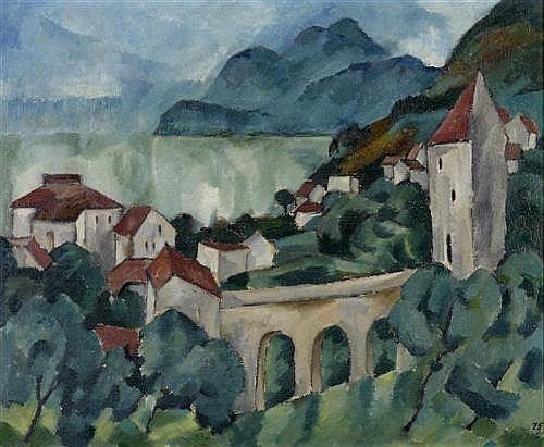 Arnold Brügger Arnold Brgger Works on Sale at Auction Biography