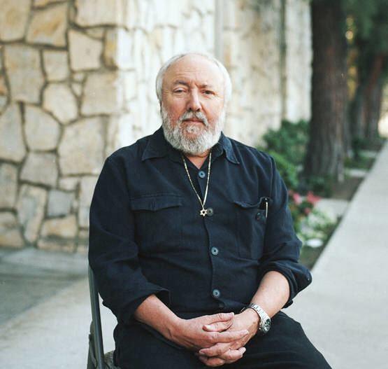 Arnold G. Fruchtenbaum