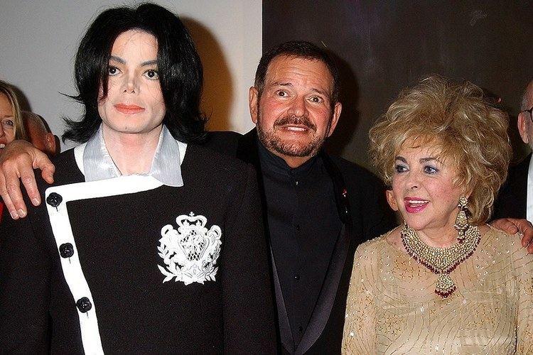 Arnold Klein Arnie Klein Michael Jackson39s Infamous Dermatologist