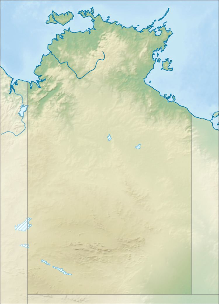 Arnold River (Northern Territory)