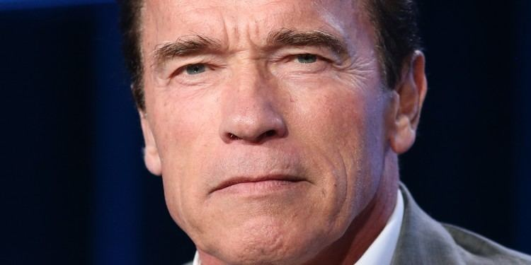 Arnold Schwarzenegger Arnold Schwarzenegger Says He39s 39Least Proud39 Of Mistakes