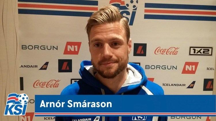 Arnór Smárason 30jan Arnor Smarason LA YouTube