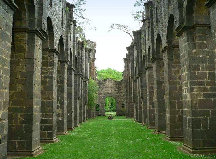 Arnsburg Abbey