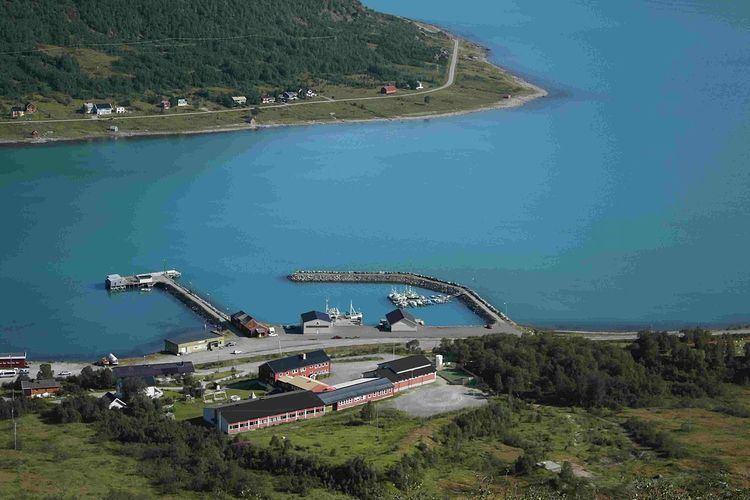 Arnøyhamn