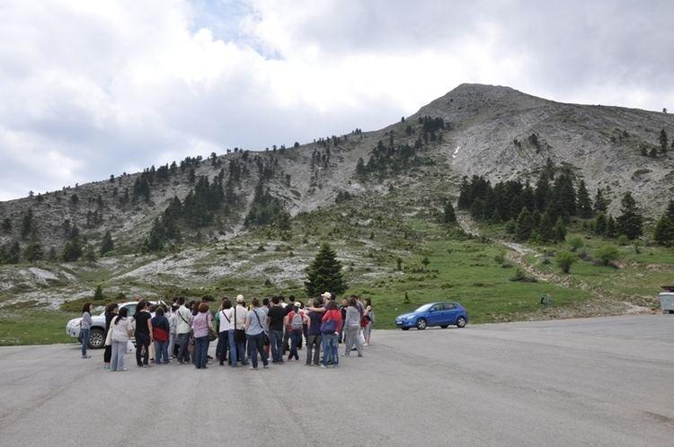 Aroania (mountain) wwweuropeangeoparksorgwpcontentuploads20120