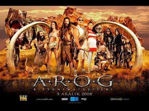 A.R.O.G AROG Film Yorumlar
