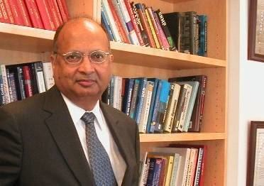 Arogyaswami Paulraj Welcome To IANS Live NATION Indiaborn Stanford don