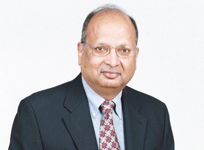 Arogyaswami Paulraj USINPAC congratulates Indian American professor