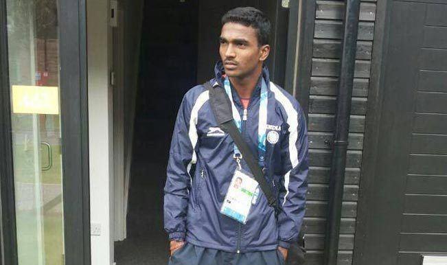 Arokia Rajiv Asian Games 2014 Indian athletes Arokia Rajiv and M