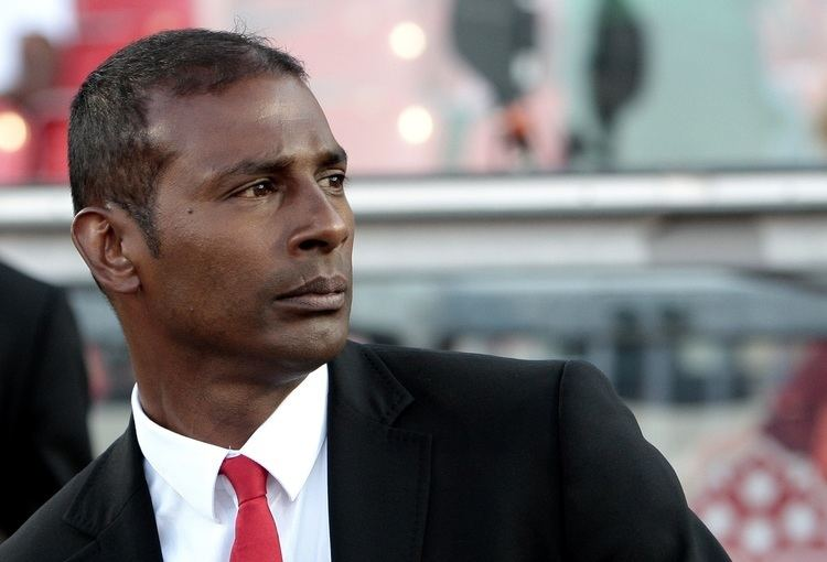Aron Winter The top five worst MLS coaches of the past decade 2