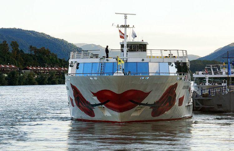 A'Rosa Cruises