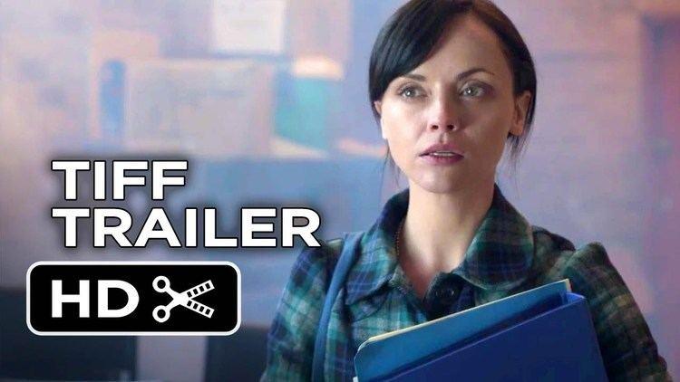 Around the Block (film) TIFF 2013 Around The Block Trailer 1 Christina Ricci Movie HD