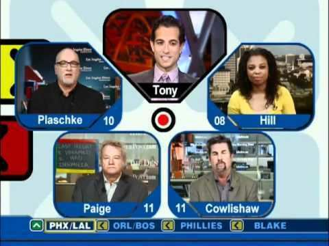 Around the Horn Around The horn YouTube