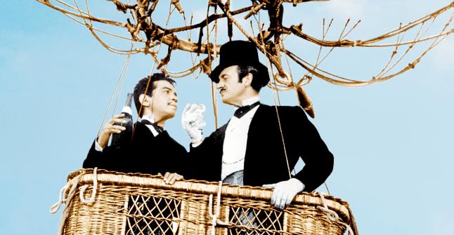 Around the World in 80 Days (1956 film) Around the World in 80 Days 1956 Decider Where To Stream