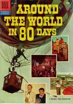 Around the World in 80 Days (1956 film) Best Picture Around the World in 80 Days 1956 Film and Food