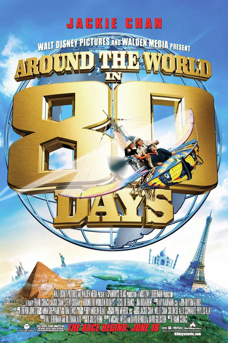 Around the World in 80 Days (2004 film) wwwgstaticcomtvthumbmovieposters34619p34619