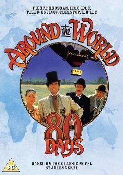 Around the World in 80 Days (miniseries) Around the World in 80 Days miniseries Wikipedia