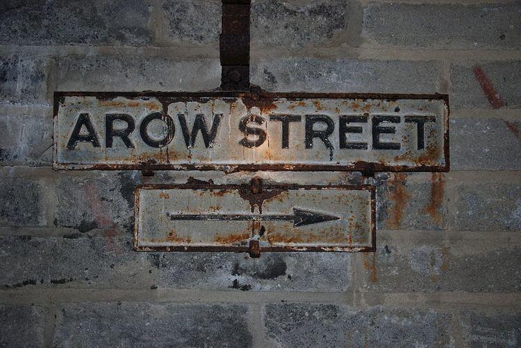 AROW Street