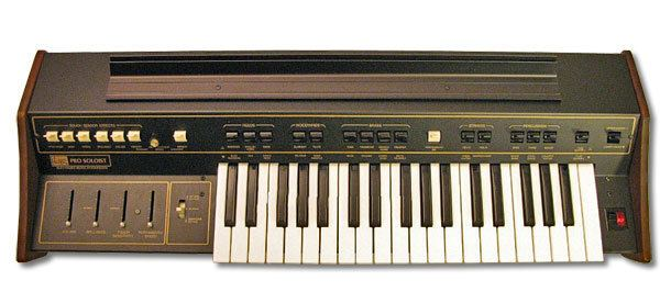 ARP Pro Soloist
