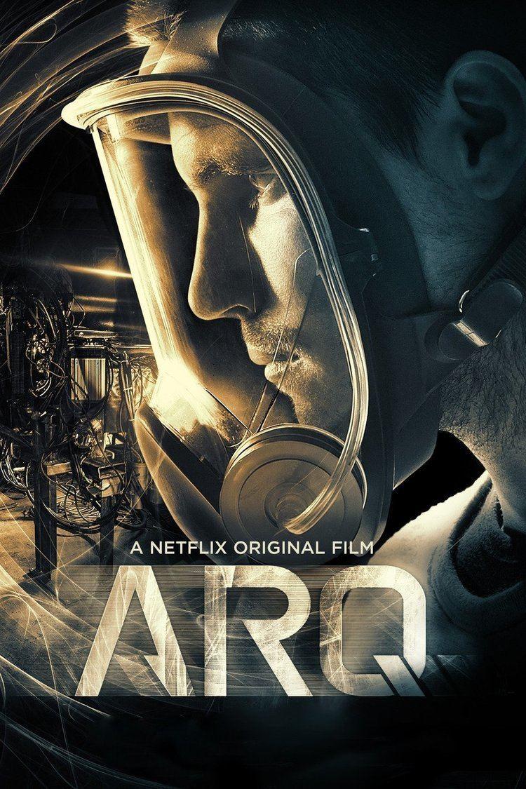 ARQ (film) wwwgstaticcomtvthumbmovieposters13244996p13