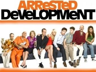 Arrested Development (TV series) What are your favorite TV shows of alltime PushPage