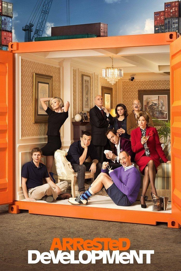 Arrested Development (TV series) wwwgstaticcomtvthumbtvbanners9899632p989963