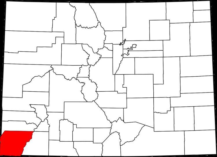 Arriola, Colorado