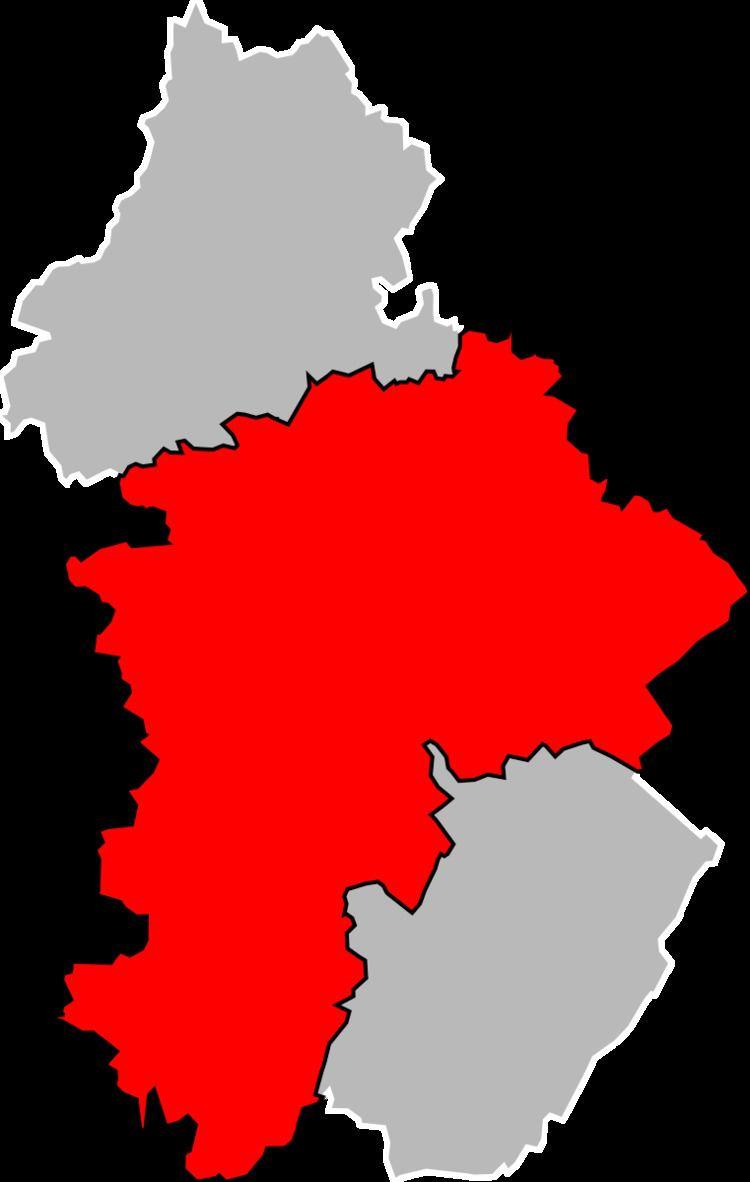 Arrondissement of Lons-le-Saunier