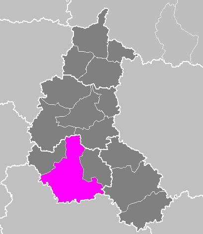 Arrondissement of Troyes