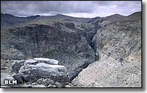 Arrow Canyon Wilderness Arrow Canyon Wilderness Nevada National Wilderness Areas