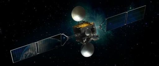 ARSAT-1 ARSAT1 Spacecraft amp Satellites